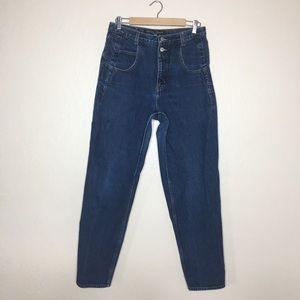 VTG Guess Jeans Pascal loose fit Tapered leg jeans